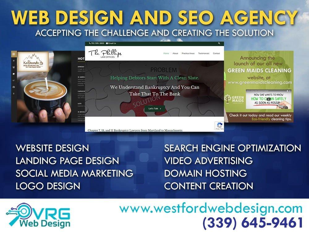 westford web design