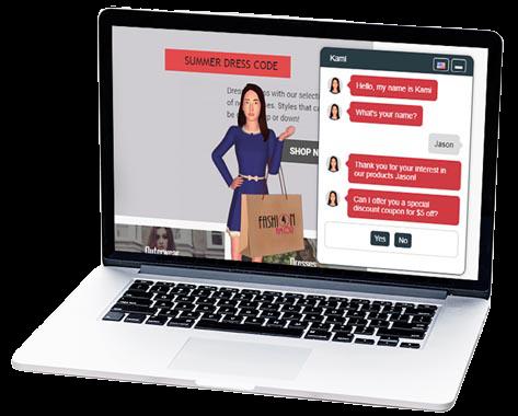 Chatbot Sales Agent