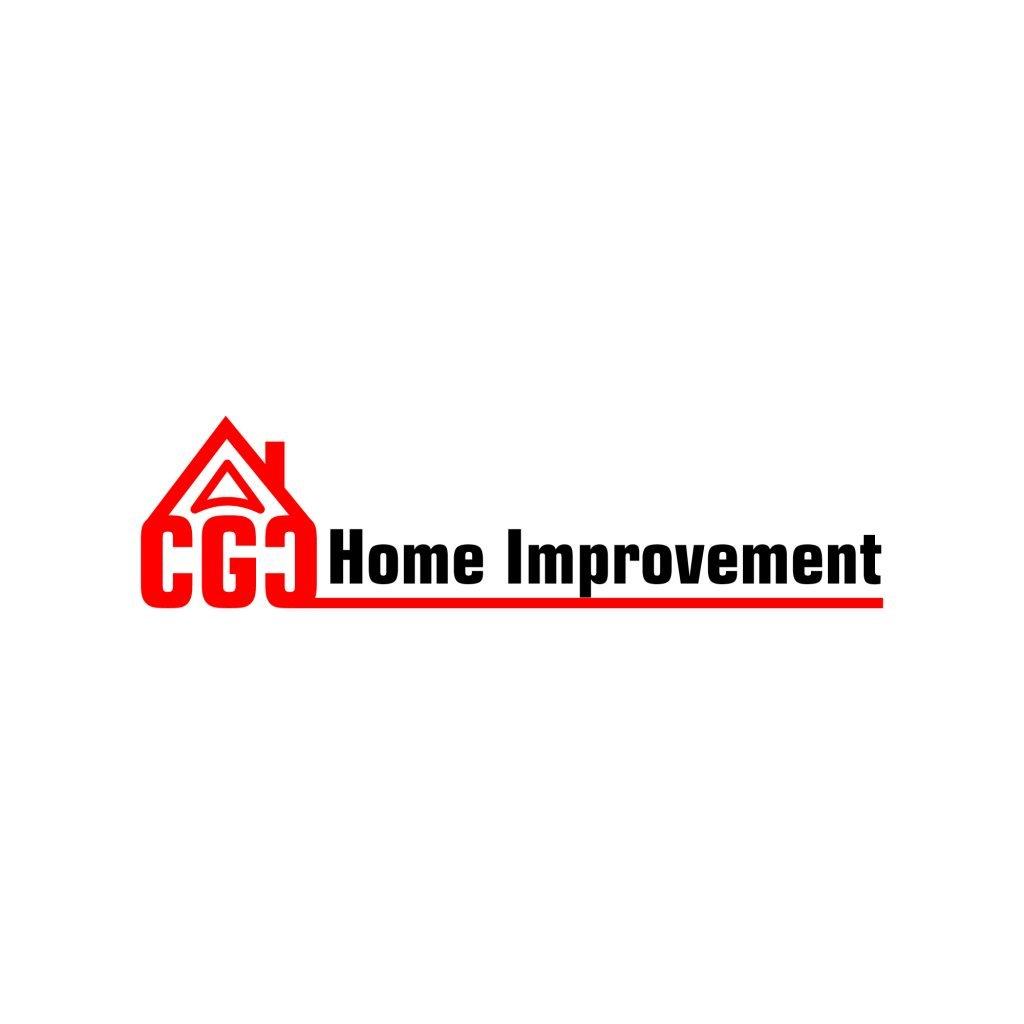 CGC Home Improvement logo