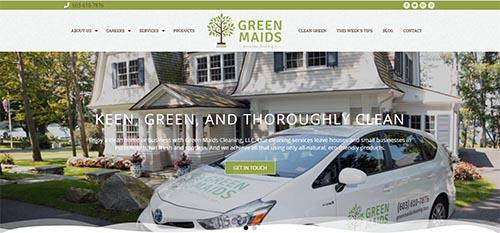 Green Maids