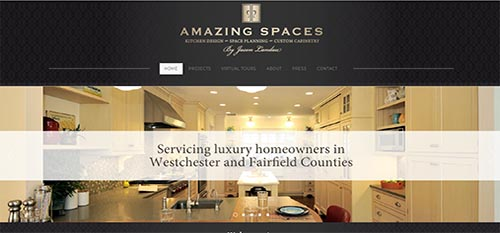 Amazing Spaces LLC
